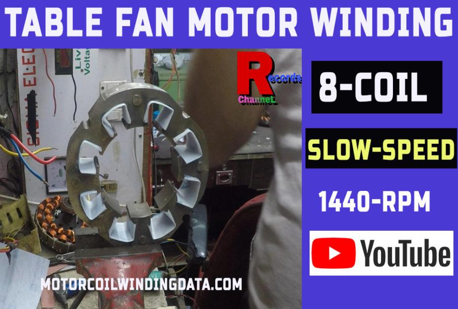 Exhaust fan motor winding Kitchen exhaust fan motor rewinding industrial exhaust fan