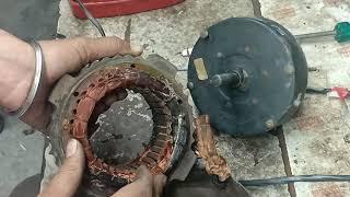 Cooler Motor Garam Kyo Hoti Hai.