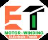 Motor Winding Data
