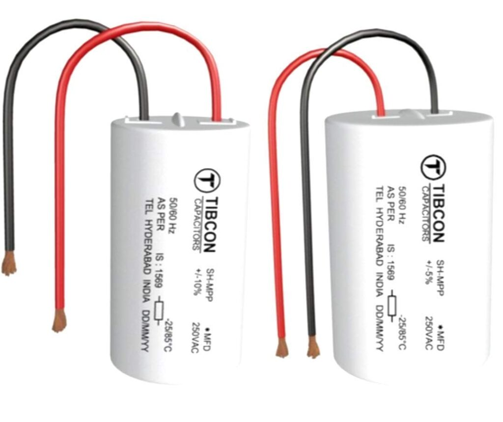 Ceiling fan capacitor value.How To Find Right Capacitor For Any Motor? Capacitor Value Of All Fans And Motors.by motorcoilwindingdata.com