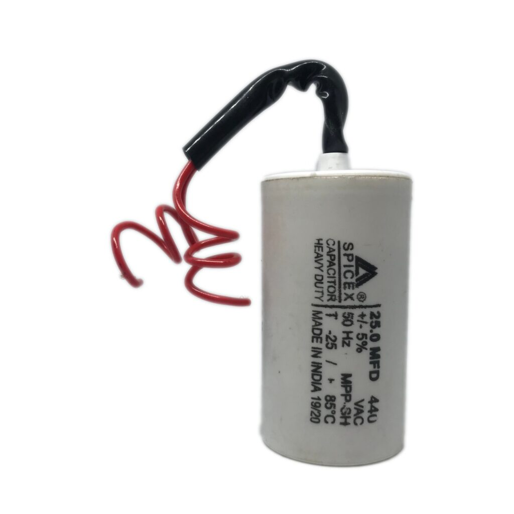 1hp water pump capacitor value by motorcoilwindingdata.com