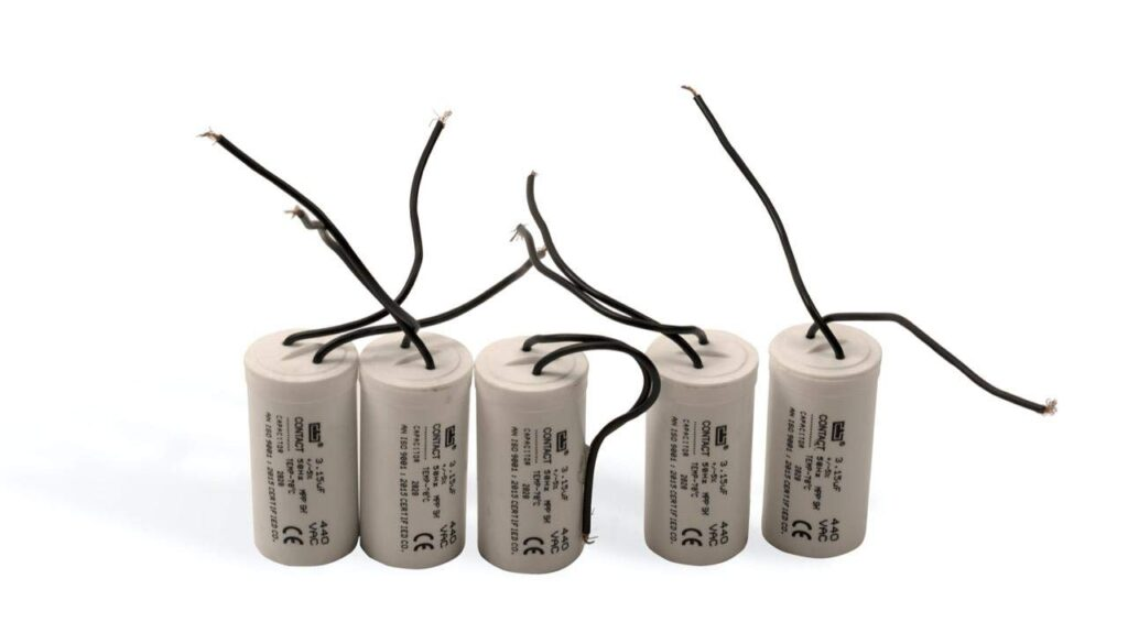 Ap fan motor capacitor value How To Find Right Capacitor For Any Motor? Capacitor Value Of All Fans And Motors.by motorcoilwindingdata.com