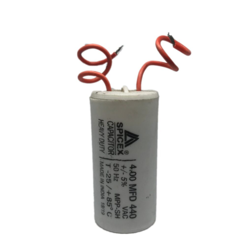 Cooler Motor Capacitor Value. by motor coil winding data.com