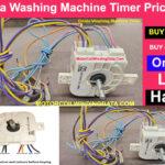 Onida Washing Machine Timer Price Online MotorCoilWindingData.Com