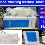 Whirlpool Washing Machine Timer Price Online.MotorCoilWindingData.Com