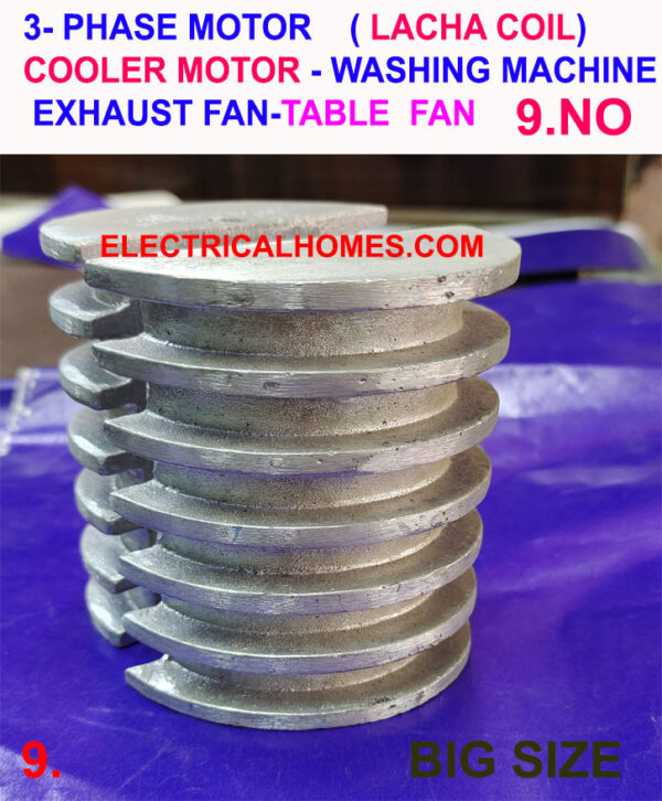Coil Winding Farma Aluminum Price?